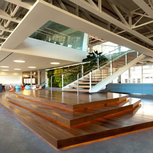 </p> <p>Lean Architecture</p> <p>Rapt Studio</p> <p>ZGF</p> <p>Corporate Contractors</p> <p>